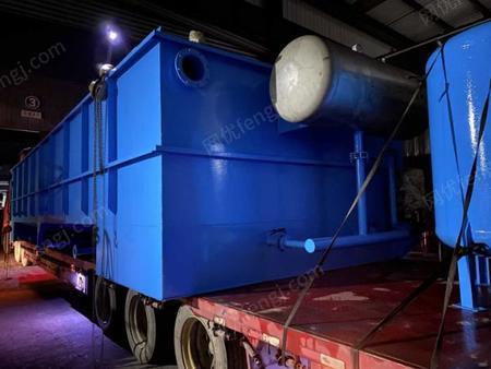 供应钰鹏环保设备污水处理设备气浮机的应用