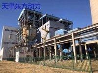热电厂出售二手260t/h高压循环流化床上海锅炉3套