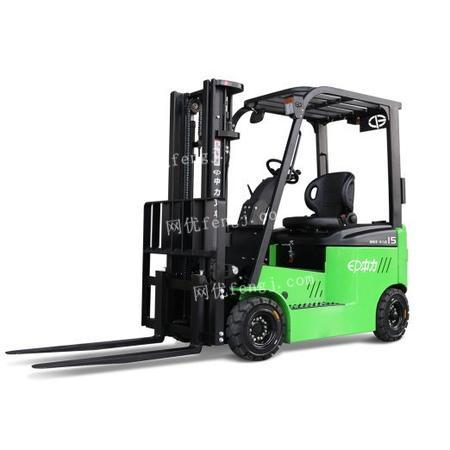 供应2吨锂电电动叉车