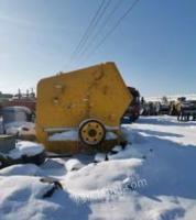 新疆乌鲁木齐鄂破,反击破,圆椎破,制砂机出售