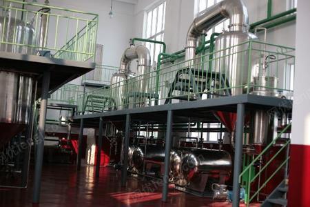 供应微生物油提取设备厂家DHA、ARA萃取设备
