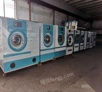 天津河北区白城出售全套二手水洗厂设备二手百强水洗机烘干机