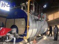 出售二手锅炉燃气蒸汽锅炉生物质蒸汽锅炉
