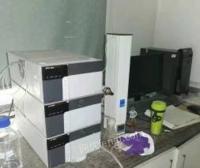 山东菏泽出售二手实验仪器气象 液相色谱仪