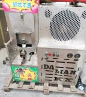 安徽阜阳多功能五谷杂粮膨化机 ,四缸汽油机 噪音低出售