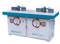 珠辉机械MA5317双轴立铣机出售