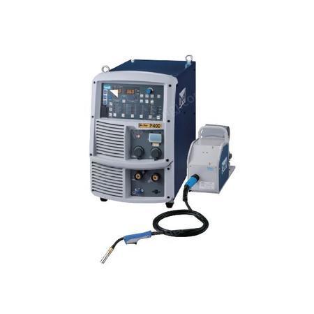 供应日本OTC气保焊机P400
