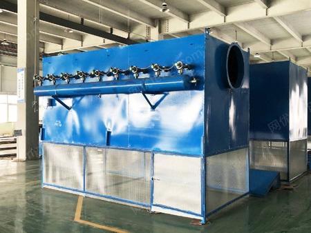 供应空压机配套空气过滤器 自洁式空气过滤器