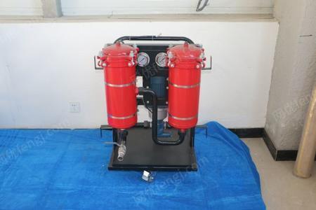 供应LYC系列润滑油多级滤油机