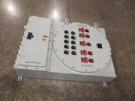 供应防爆配电箱
