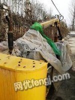江苏徐州二手高速公路边坡割草机/绿篱修剪机出售