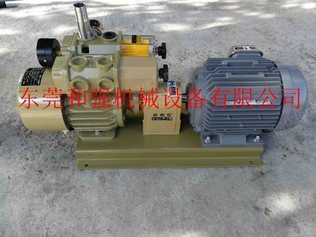 供应好利旺KRX6-P-V-03真空泵印刷机无油泵检测包装风泵气泵单吸泵LED分光机