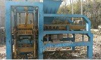 砖厂处理立群制砖设备1套(详见图)