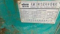 湖北宜昌100千瓦康明斯发电机组出售