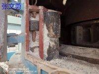 出售洛阳大华二手PL850立式冲击破碎机