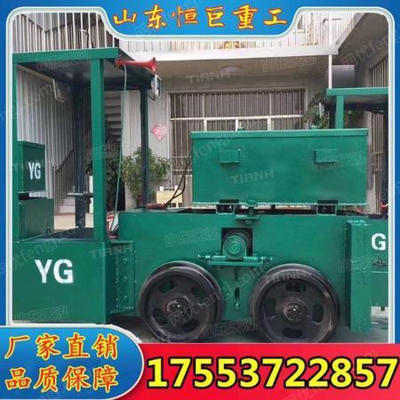 供应12吨蓄电池电机车 牵引设备 蓄电池使用时间长蓄电池电机车