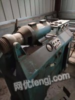 河北出售一台焊条生产油压机