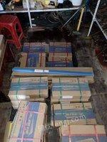 广东回收焊材,回收焊接厂闲置焊丝耗材