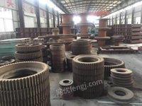 江苏徐州矿山设备备件存货出售