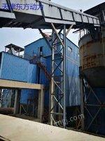 出售三台260吨上海循环流化床锅炉