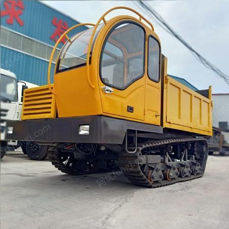 供应矿用四不像履带车小型复杂地形可爬坡履带式矿用四不像运输车