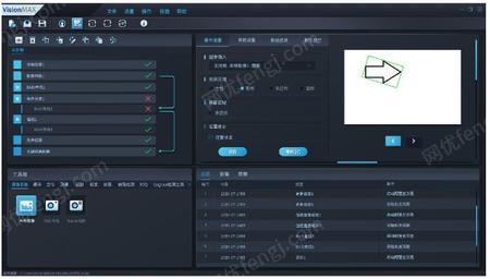 供应施努卡VisionMAX智能视觉软件