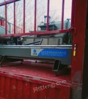 山东济南全套天辰断桥铝设备。出售