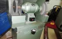 广东深圳环保砂轮机抛光机低价转让