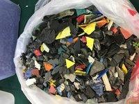 全国长期回收pp破碎料,abs破碎料