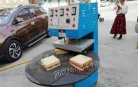 广东深圳吸塑包装机转让