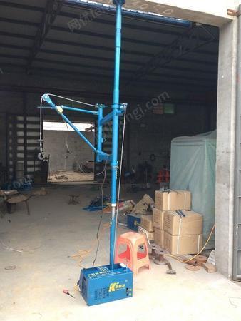 纯铜500公斤60米室内小吊机出售
