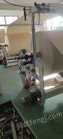 山东泰安转让19年中顺7排175抽纸机一台