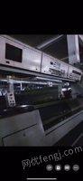 出售二手远信定型机 2米  9箱  蒸汽  2012年