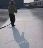 江西南昌出售聚氨酯冷库保温喷涂发泡,外墙粮库保温发泡施工