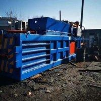 华磊Y81-200液压打包机出售