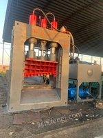 江阴630吨,1米6刀口龙门剪出售,7米的料箱,全自动带遥 控