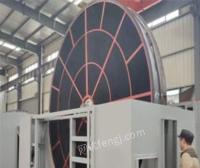 广州沸石转轮加催化燃烧器vocs废气处理器出售