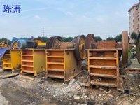 上海600×900鄂式破碎机出售