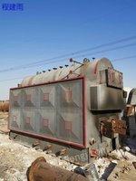 出售两吨手烧生物质锅炉