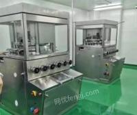 湖北武汉出售二手化工设备,食品设备,制药设备,环保设备
