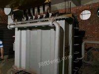河南新乡求购二手干式变压器,配电柜等电子设备