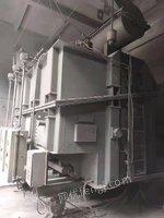 河南新乡求购电炉变压器,中频炉等设备