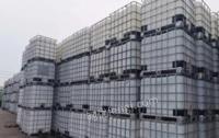 福建厦门吨桶塑料桶1000升l加厚柴油桶大号储水桶罐水桶出售