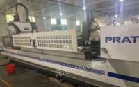 廊坊本地出售二手设备普拉迪4500型材机