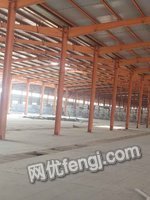 枣庄市二手钢构厂房回收