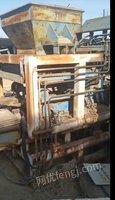 砖厂处理天津12块/次全自动制砖机1台(详见图)