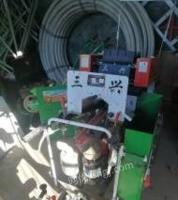 山西晋城三兴小旋风玉米收割机出售