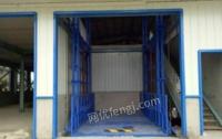 河南郑州液压货梯,各种简易货梯出售