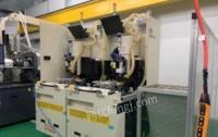 江苏苏州工厂全自动抛光机出售转让基本很新