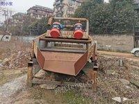 河北出售制砂机一台